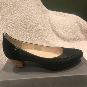 Terra Plana Doll Shoe